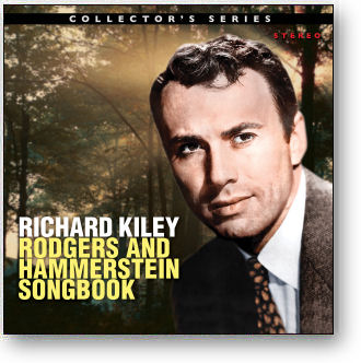 RICHARD KILEY - RODGERS AND HAMMERSTEIN SONGBOOK (STAGE 2390)