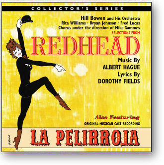 SELECTIONS FROM REDHEAD / LA PELIRROJA (STAGE 2450)