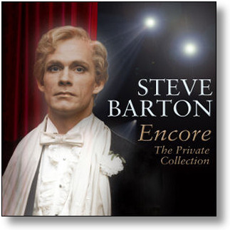 STEVE BARTON - ENCORE THE PRIVATE COLLECTION (STAGE 9023)