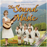 THE SOUND OF MUSIC - ORIGINAL AUSTRALIAN CAST