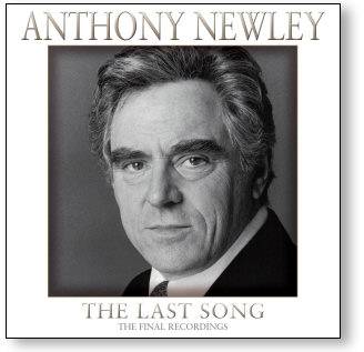 ANTHONY NEWLEY - THE LAST SONG (STAGE 9031)