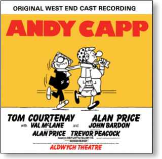 ANDY CAPP (STAGE 9034)