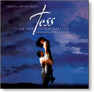 TESS OF THE D'URBERVILLES (STAGE 9036)