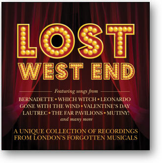 LOST WEST END (STAGE 9041)
