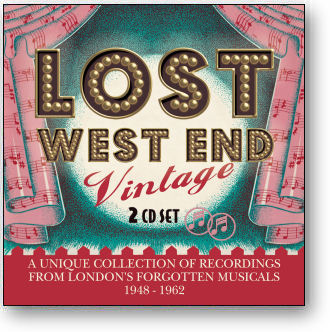 LOST WEST END VINTAGE (STAGE 9051)
