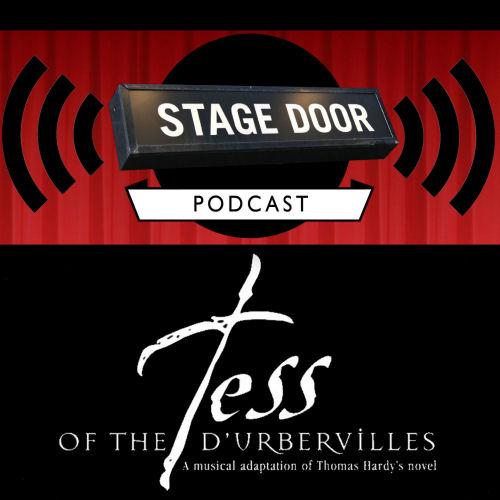 Tess Of The D'Urbervilles - 1999 West End flop
